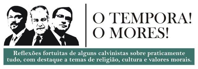 Tempora morais blog logo