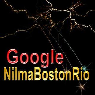 Google NilmaBostonRio