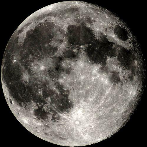 Pleine Lune Luc Viatour