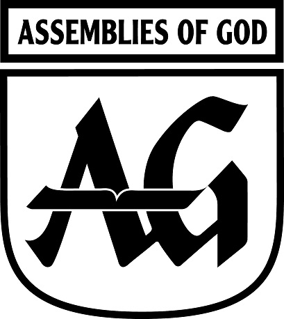 Assemblies God emblem