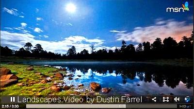 Landscapes timelapse  Dustin Farrell nilma boston rio nilmabostonrio